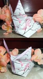 origamihasefertig